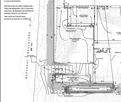 wsd civil engineering design manual